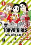 Tokyo Girls – Was wäre wenn…? Band 3