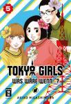 Tokyo Girls – Was wäre wenn…? Band 5