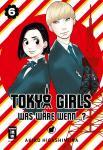 Tokyo Girls – Was wäre wenn…? Band 6