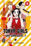 Tokyo Girls – Was wäre wenn…? Band 9