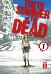Tokyo Summer of the Dead