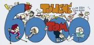 Touché 6000 Touché