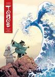 Tomoe -  Die Göttin des Wassers