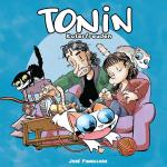 Tonin - Katerfreuden  Band 1