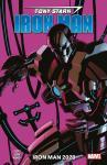 Tony Stark: Iron Man (2019) 5: Iron Man 2020