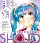 Shojo Manga - Step by Step