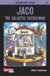 Toriyama Short Stories 5: Jaco, The Galactic Patrolman