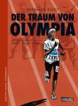 Der Traum von Olympia Softcover
