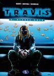 Travis 8: Blaues Gold