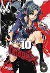 Triage X Band 10
