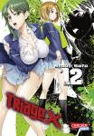 Triage X Band 12