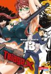 Triage X Band 13