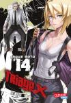 Triage X Band 14