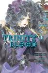 Trinity Blood Band 18