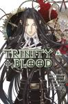 Trinity Blood Band 19