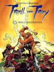 Troll von Troy 1: Trollgeschichten