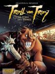 Troll von Troy 7: Feder des Weisen