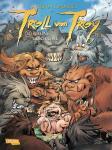 Troll von Troy 14: Wahas Geschichte