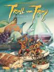 Troll von Troy 15: Fellkugeln (Teil 1)
