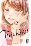 True Kisses Band 2