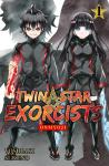 Twin Star Exorcists - Onmyoji