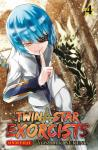 Twin Star Exorcists - Onmyoji Band 4