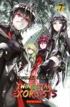 Twin Star Exorcists - Onmyoji Band 7