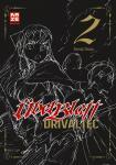 Übel Blatt: Drivaltec Band 2