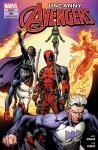 Uncanny Avengers (2016) 3: Ultrons Rückkehr