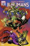 Uncanny Inhumans 3: Krieg der Inhumans