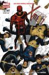 Uncanny X-Men Sonderband 7: Am Ende des Weges
