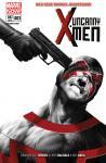 Uncanny X-Men Sonderband 3: Verborgene Talente