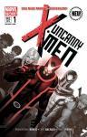 Uncanny X-Men Sonderband