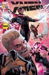 Uncanny X-Men (2016) 1: Magnetos Rache