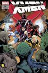 Uncanny X-Men (2016) 3: Bedrohte Spezies