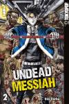 Undead Messiah Band 2