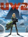 Universal War Two 2: Das gelobte Land