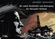 Die wahre Geschichte vom Untergang der Alexander Kielland