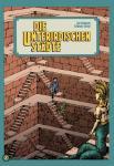 Die unterirdischen Städte