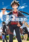 UQ Holder! Band 1