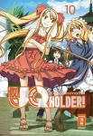 UQ Holder! Band 10