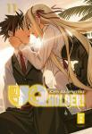 UQ Holder! Band 11