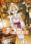 UQ Holder! Band 14