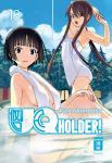 UQ Holder! Band 18