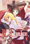 UQ Holder! Band 19