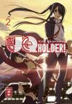 UQ Holder! Band 2