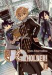 UQ Holder! Band 20