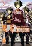 UQ Holder! Band 3