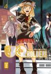 UQ Holder! Band 4