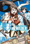 UQ Holder! Band 5